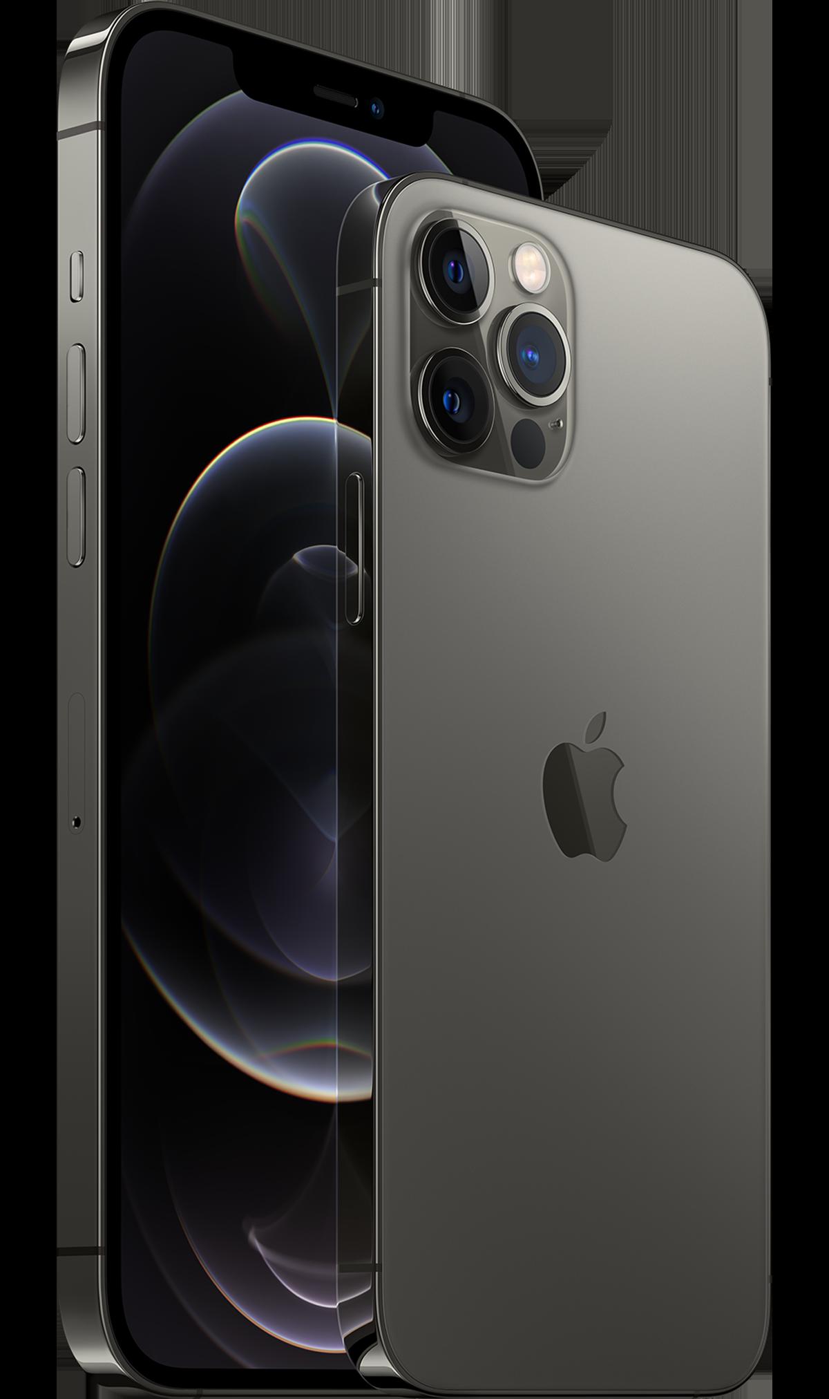 iPhone 12 Pro/Max