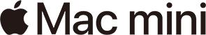 macminiロゴ
