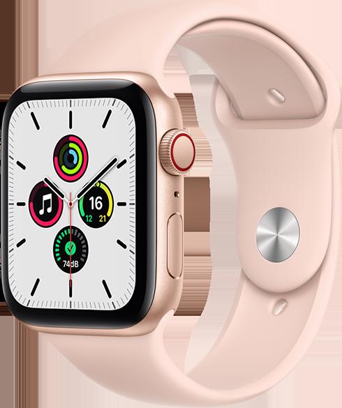 applewatch se