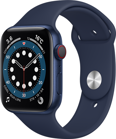 applewatch series6