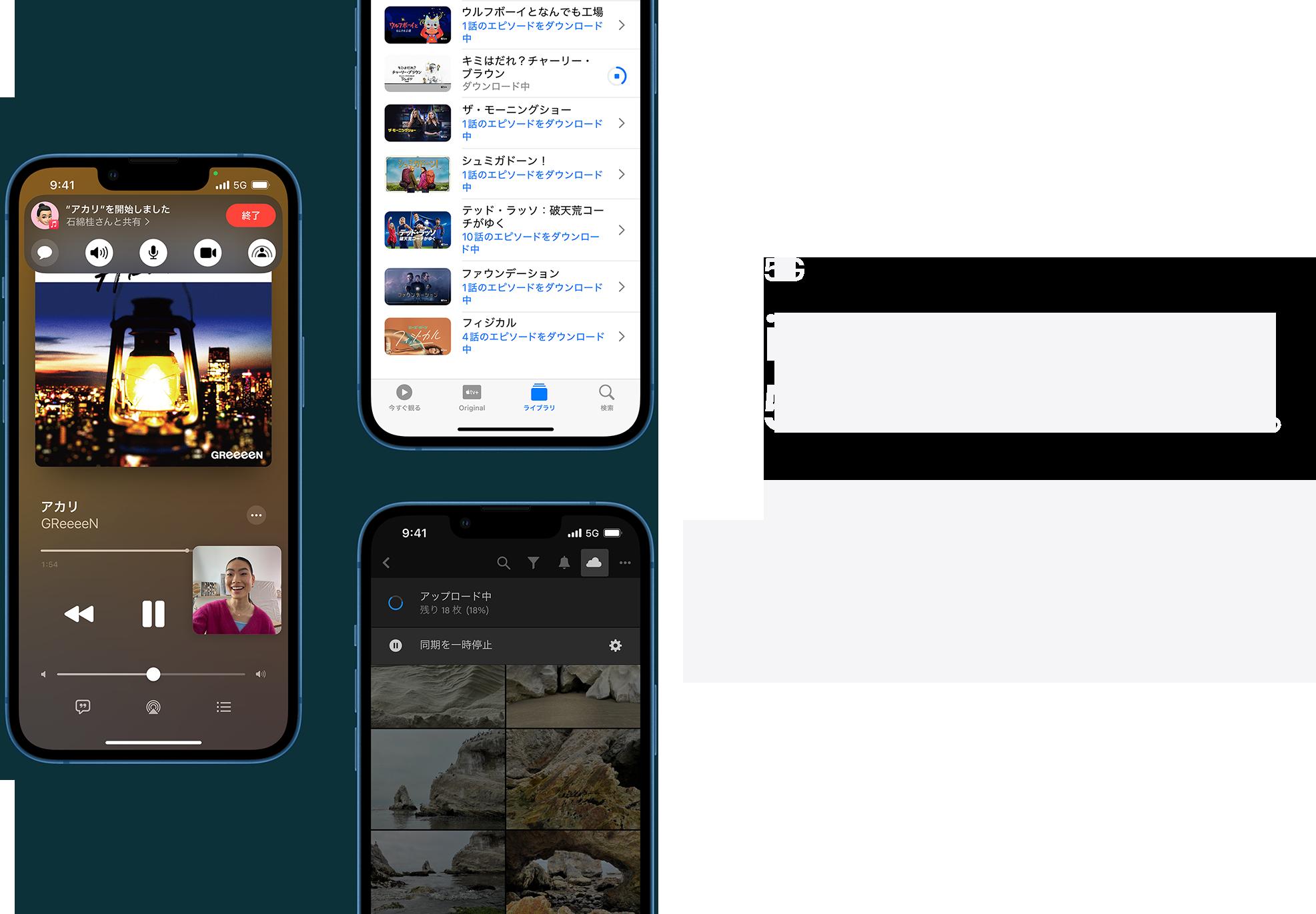 iphone13 5G