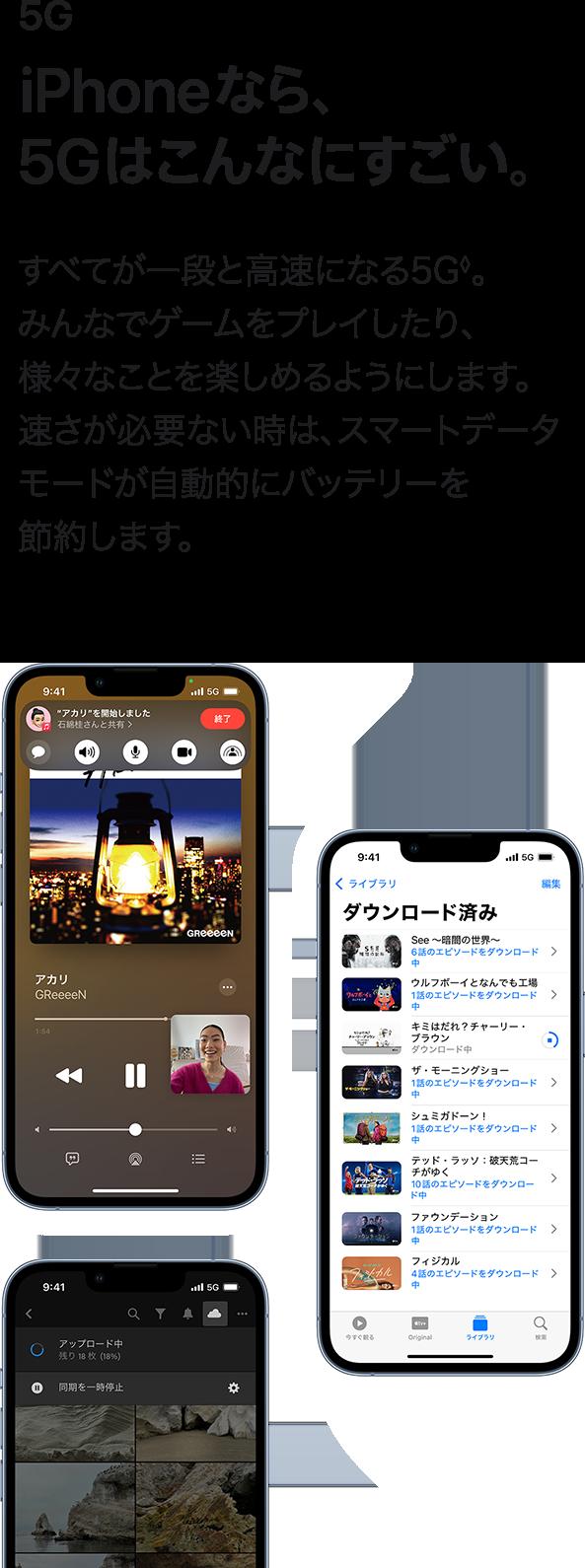 iphone13 pro 5G
