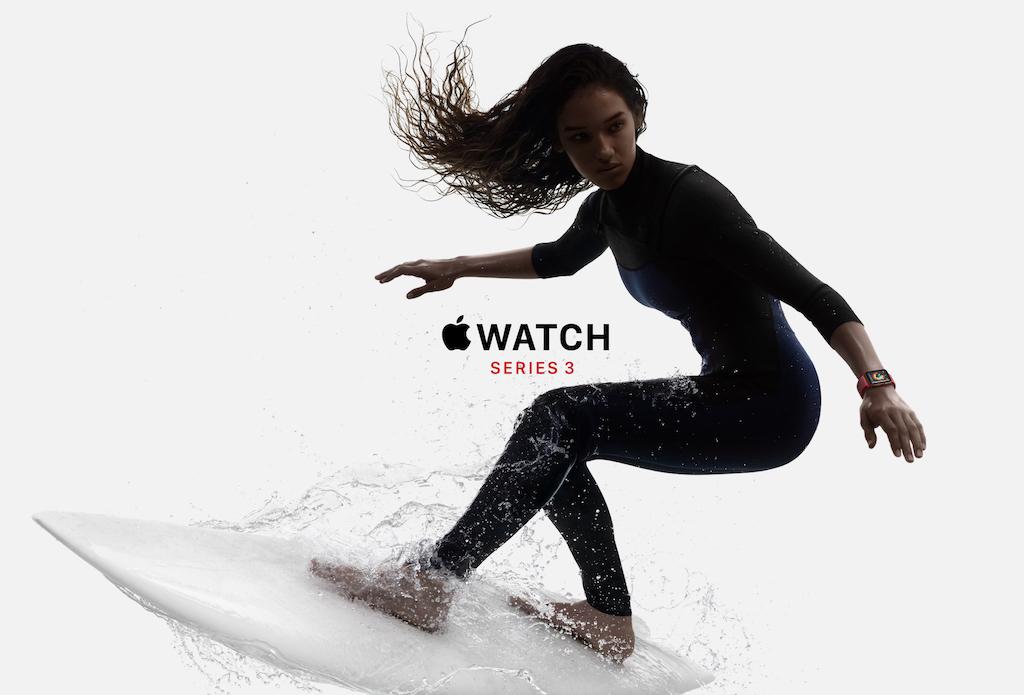apple watch タイトル