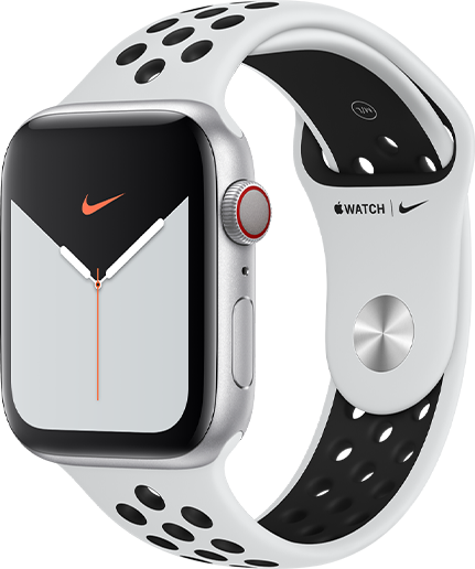 apple watch nike series5