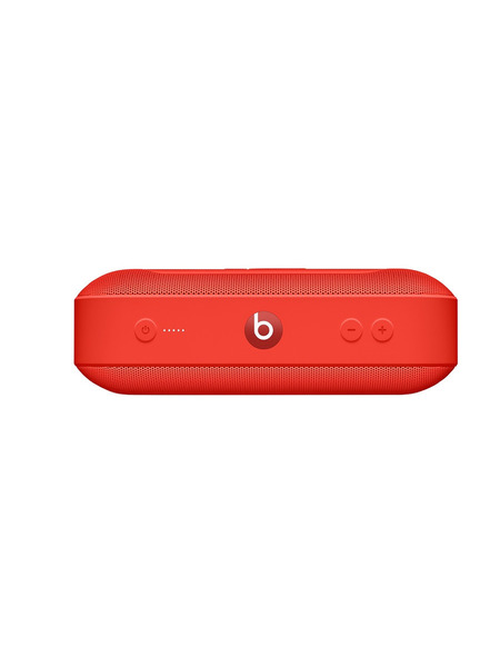 Beats Pill+ ポータブルスピーカー 詳細画像 (PRODUCT)RED 1