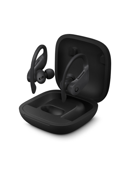 Powerbeats Pro - Totally Wirelessイヤフォン 詳細画像 ブラック 4