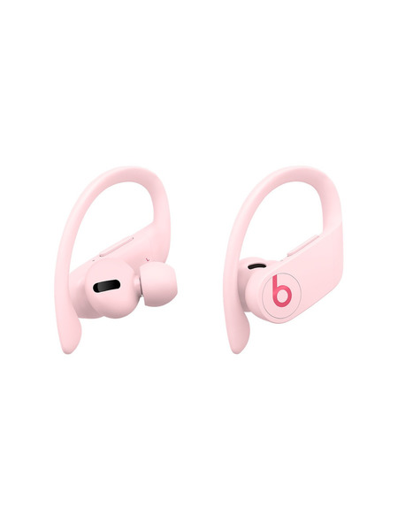 Powerbeats Pro - Totally Wirelessイヤフォン 詳細画像 クラウドピンク 2