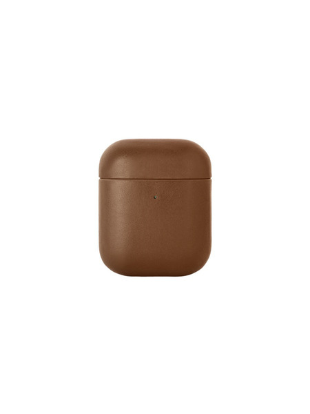 Leather Case for AirPods 詳細画像 タン 1