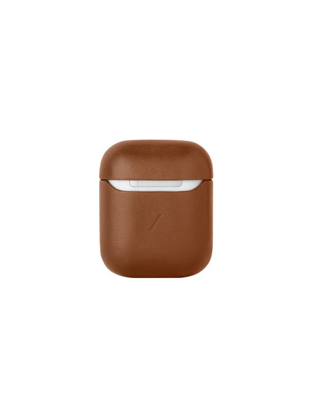 Leather Case for AirPods 詳細画像 タン 2