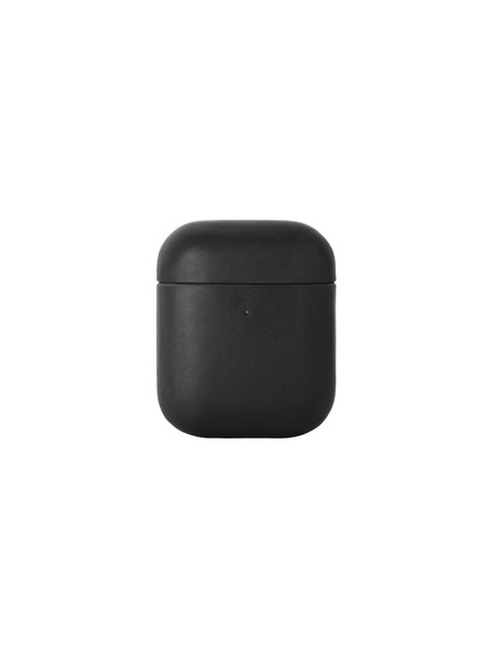 Leather Case for AirPods 詳細画像 ブラック 1