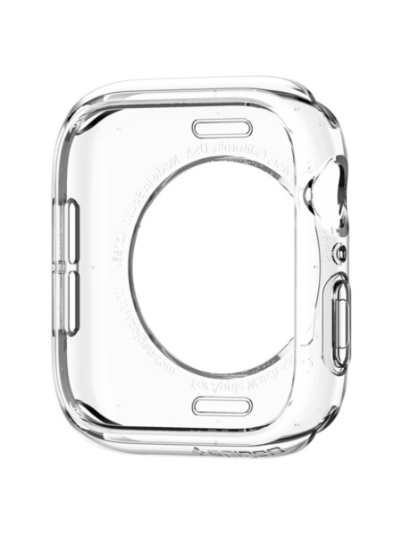 Apple Watch Series 4 (44mm) ケース 詳細画像 クリア 1