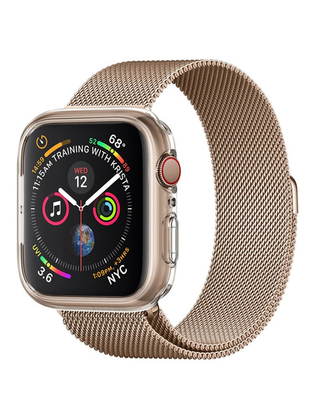 Apple Watch Series 4 (44mm) ケース 詳細画像 クリア 4
