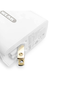 TUNEMAX 100W Gan Wall Charger 詳細画像