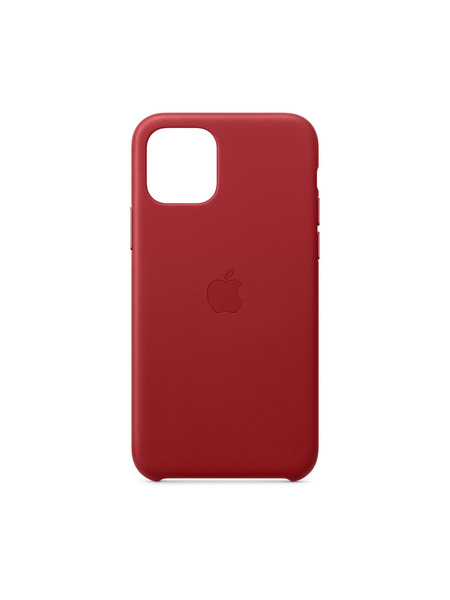 iPhone 11 Proレザーケース 詳細画像 (PRODUCT)RED 1