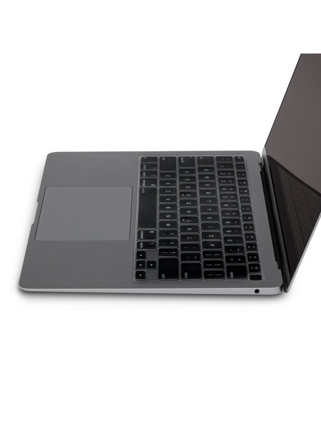 moshi Clearguard for MacBook Air 2020 (JIS) 詳細画像 クリア 4