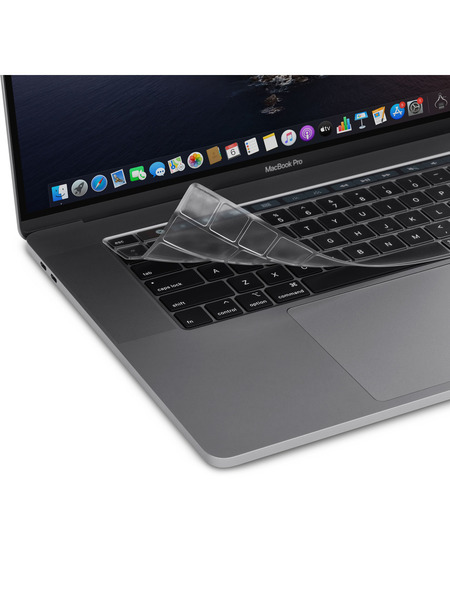 moshi ClearGuard MB for MacBook Pro 13,16 (JIS) 詳細画像 クリア 3