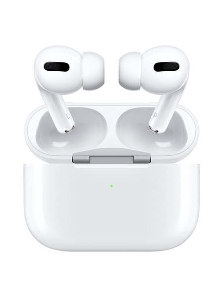 AirPods Pro 詳細画像 ホワイト 1