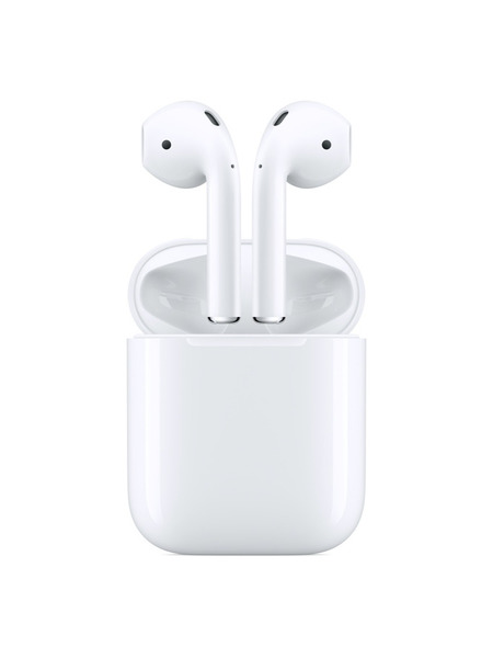 AirPods with Charging Case 詳細画像 ホワイト 1