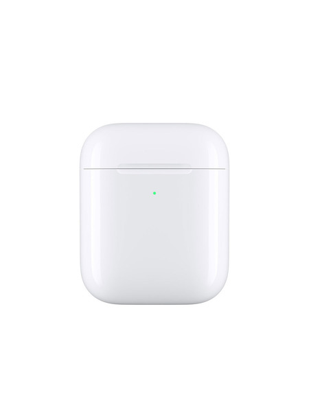 Wireless Charging Case for AirPods 詳細画像 ホワイト 3
