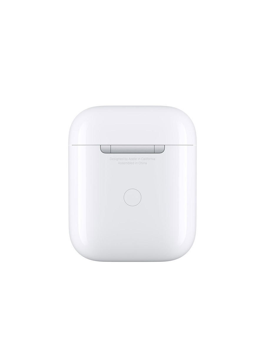 Wireless Charging Case for AirPods 詳細画像 ホワイト 4