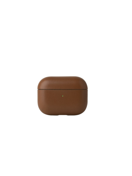 Leather Case for AirPods Pro 詳細画像 タン 1