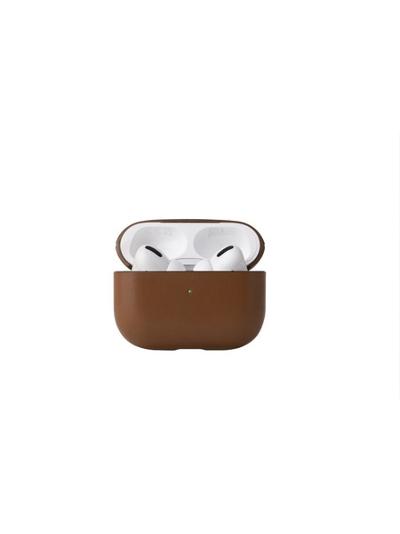 Leather Case for AirPods Pro 詳細画像 タン 2