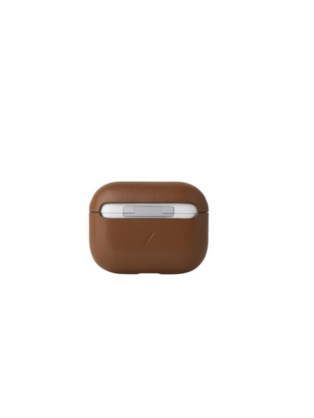 Leather Case for AirPods Pro 詳細画像 タン 3