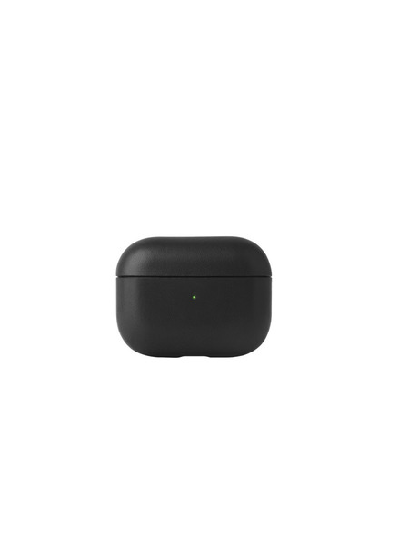 Leather Case for AirPods Pro 詳細画像 ブラック 1