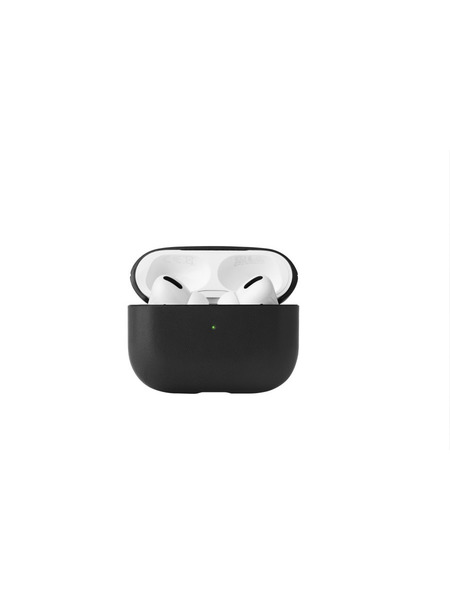 Leather Case for AirPods Pro 詳細画像 ブラック 2